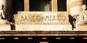 Banxico subasta 400 millones de dólares