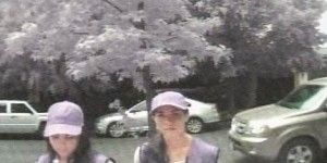 Investigan a tres presuntos asaltantes de casa habitación