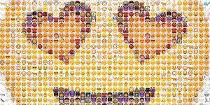 Hoy es Día del emoji