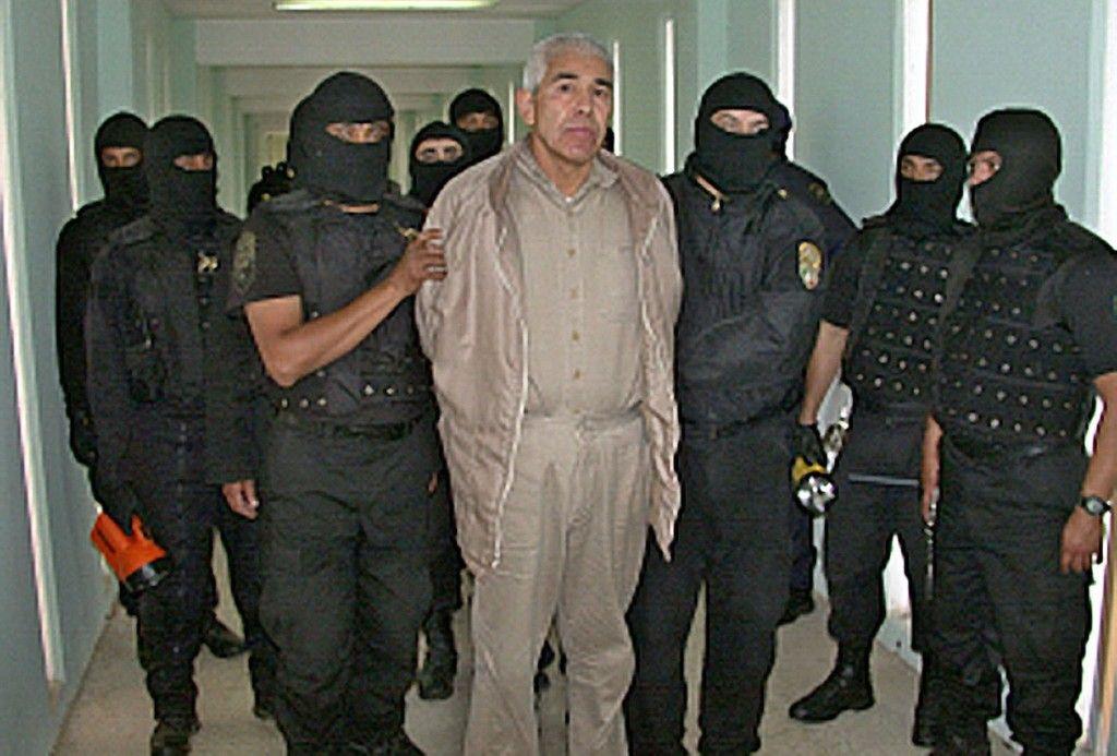 Las 7 dudas sobre la liberación de Caro Quintero