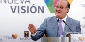 Graco Ramírez no descarta ser candidato presidencial en 2018