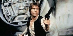 Lanzarán en 2018 la película de Han Solo