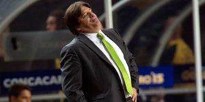 'Regla 10/8 afectará a Selección en 2022': Miguel Herrera