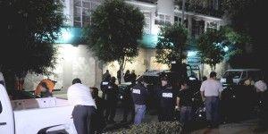 Captan a asesinos del dueño de bar en la Condesa