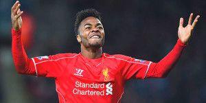 Liverpool y Manchester City acuerdan traspaso de Sterling