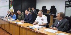 Establecen acciones para recapturar a El Chapo en el centro del país