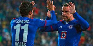 Cruz Azul es campeón de la Copa Socio MX