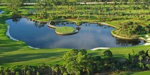 En bancarrota, el Trump International Golf Club