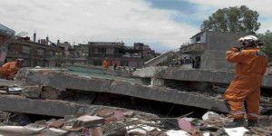 Sismo magnitud 6.4 en China deja al menos seis muertos