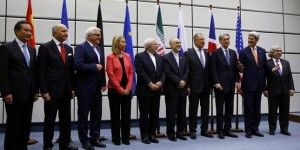 Irán y naciones occidentales alcanzan histórico acuerdo nuclear