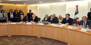 EE. UU. solicitó extradición de El Chapo: PGR