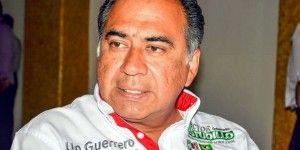 Operan a gobernador electo de Guerrero