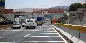 Conozca el presupuesto de su viaje en autopistas de México