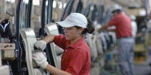 México lidera producción automotriz latinoamericana
