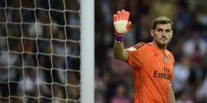 Real Madrid anuncia la salida de Iker Casillas