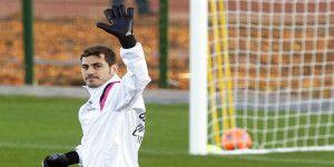 Casillas y el Real Madrid acuerdan su salida al Oporto