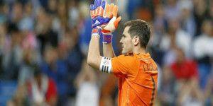 El Real Madrid organizaría homenaje para Casillas el viernes