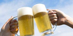 Cerveza disminuye riesgo de sufrir hipertensión