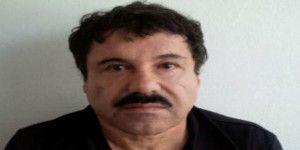 El Chapo se ampara ante extradición