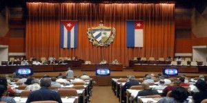 Congreso de Cuba ya tiene redes sociales