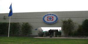 Cruz Azul niega construcción de nuevo estadio