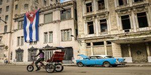 Alemania y Cuba buscan estrechar relaciones