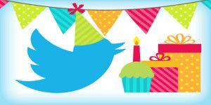 Ya puede publicar su fecha de cumpleaños en Twitter