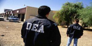 DEA: El Chapo es el traficante más peligroso