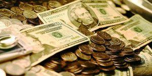 Dólar cierra en 17.11 pesos a la venta