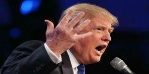 Enfurece Trump por cambio de sede de torneo de golf