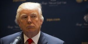 Republicanos piden a Trump bajar el tono de sus comentarios