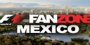 F1 FanZone CDMX será en el Bosque de Chapultepec