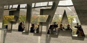 EE. UU. solicita la extradición de directivos de la FIFA