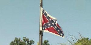 Retiran bandera confederada del Capitolio de Carolina del Sur