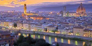 Las 10 mejores ciudades de Europa y el mundo en 2015