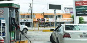 Gasolineros de Coahuila atribuyen desabasto a compras de pánico