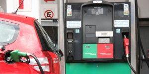 Prevén aplicación para encontrar las gasolineras más baratas