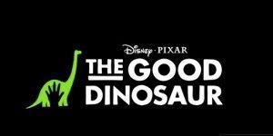 Pixar presenta tráiler de The Good Dinosaur