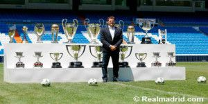 El Real Madrid organiza despedida oficial de Iker Casillas