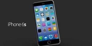 Habrá 90 millones de iPhone 6s para finales de 2015