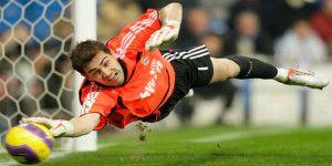 El Real Madrid publica un video en homenaje a Casillas