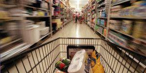La inflación anual baja un 2.87 por ciento