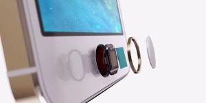 Eliminarían el botón de inicio del iPhone
