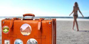 Los problemas de no tomar vacaciones
