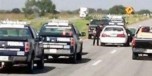 Enfrentamiento en Matamoros deja 7 muertos