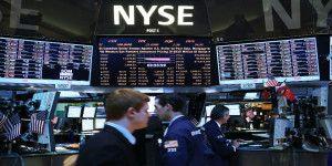 La Bolsa de Nueva York reanuda actividades