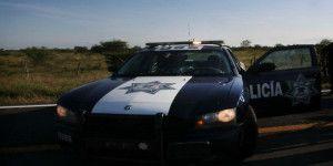 Agreden a miembros de la Policía Federal en Tlatlaya