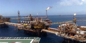 Se cae el PIB de los estados petroleros