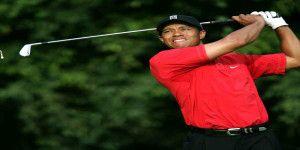 Tiger Woods no vendrá a México