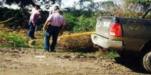 Encuentran a hombre asesinado en Tlajomulco